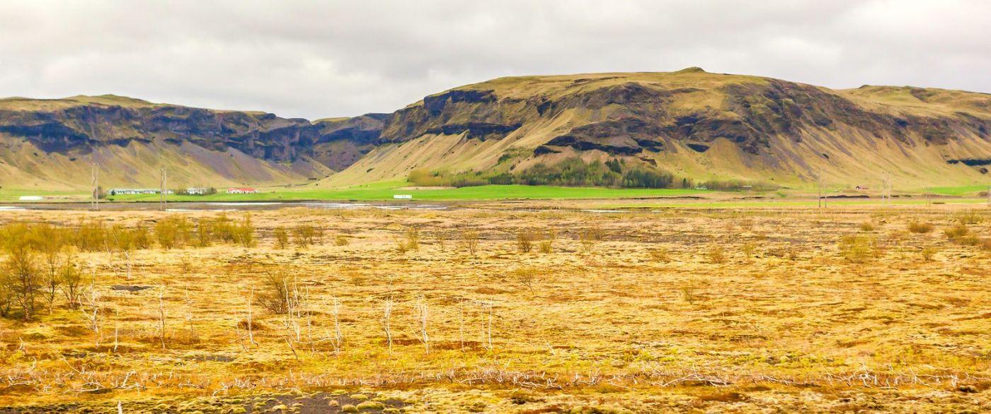 冰岛风采,山坳里的世界_图1-39