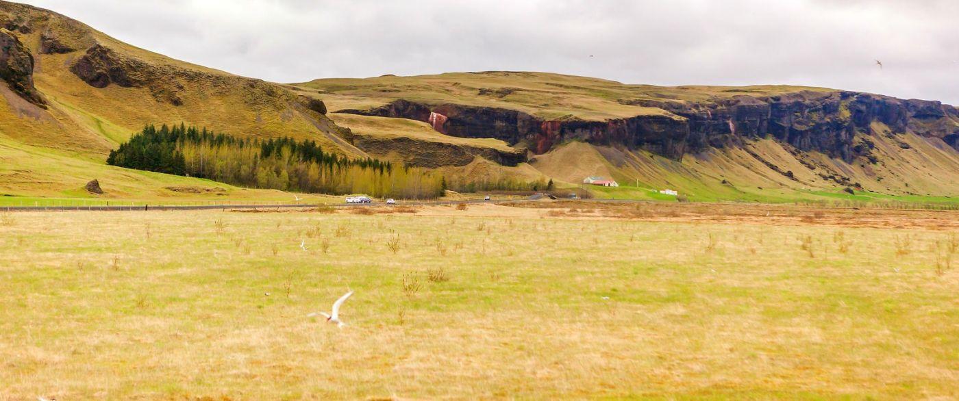 冰岛风采,山坳里的世界_图1-38