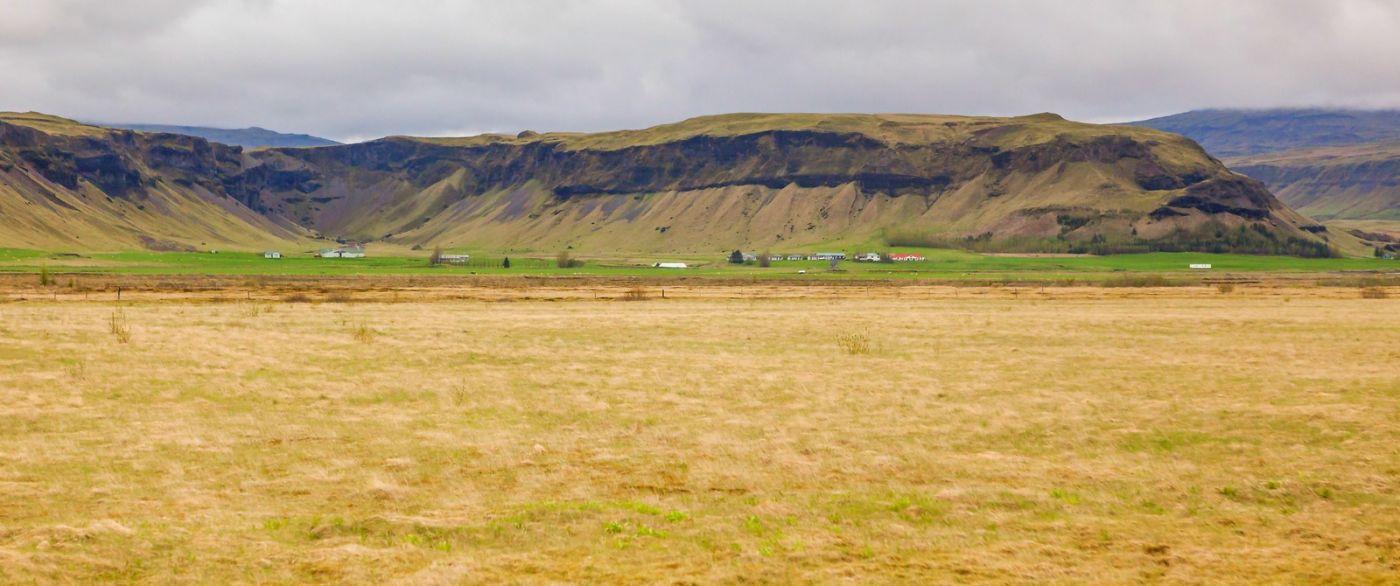 冰岛风采,山坳里的世界_图1-37