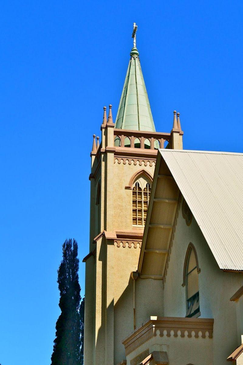 圣约琴夫天主教堂_图1-4