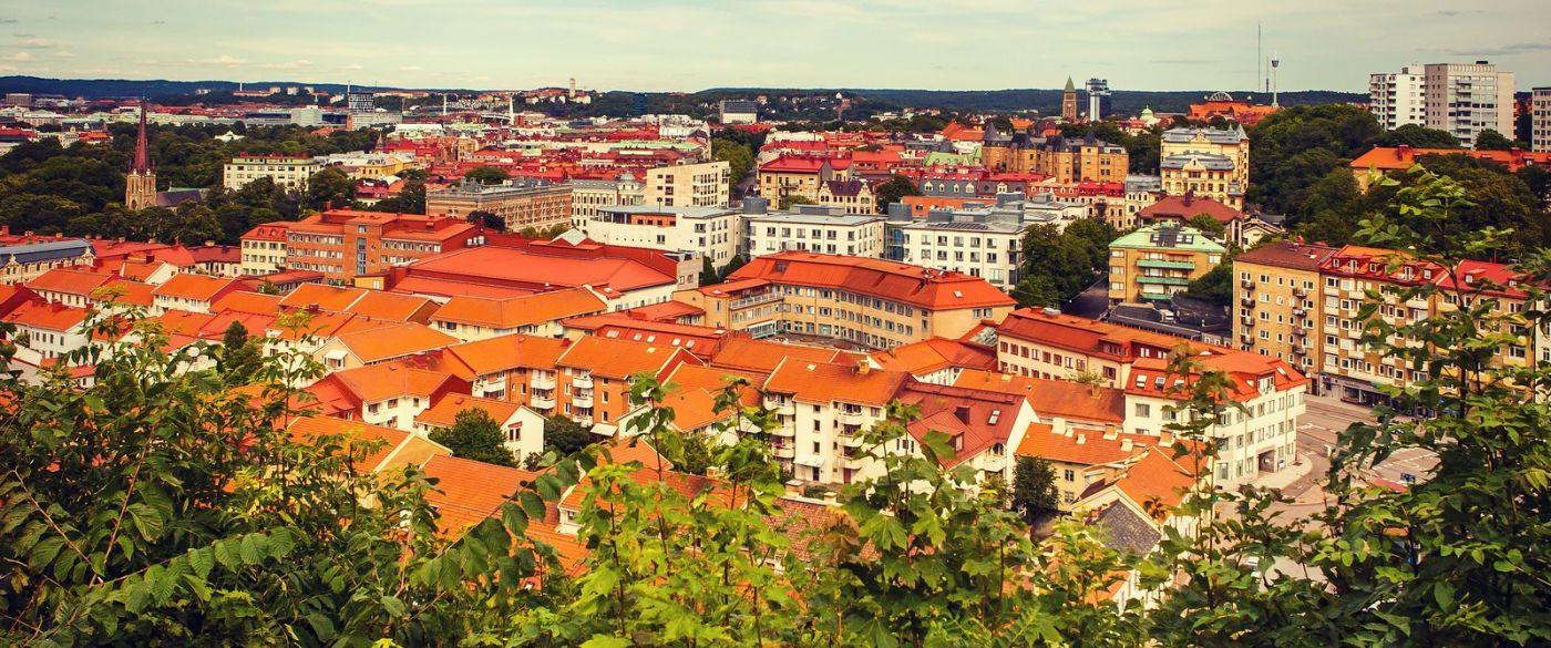 瑞典哥德堡,美女美景一路看_图1-10