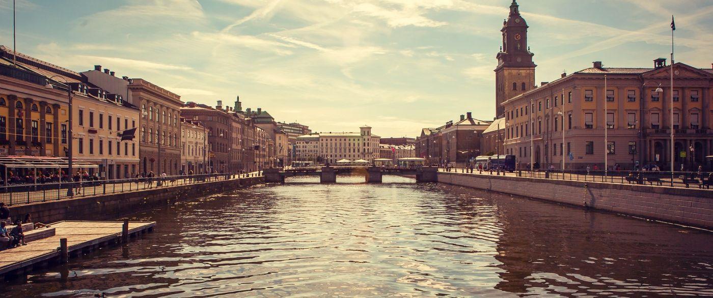 瑞典哥德堡,美女美景一路看_图1-11