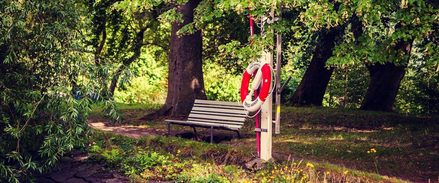 瑞典哥德堡,美女美景一路看_图1-6
