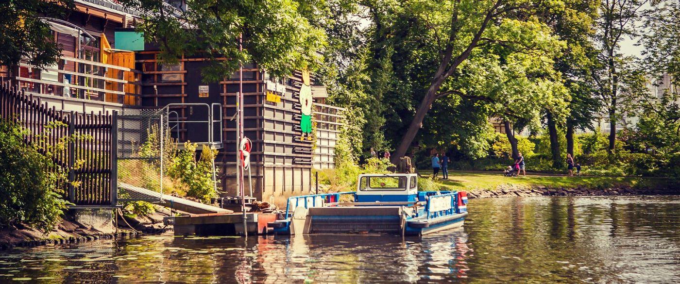 瑞典哥德堡,美女美景一路看_图1-13