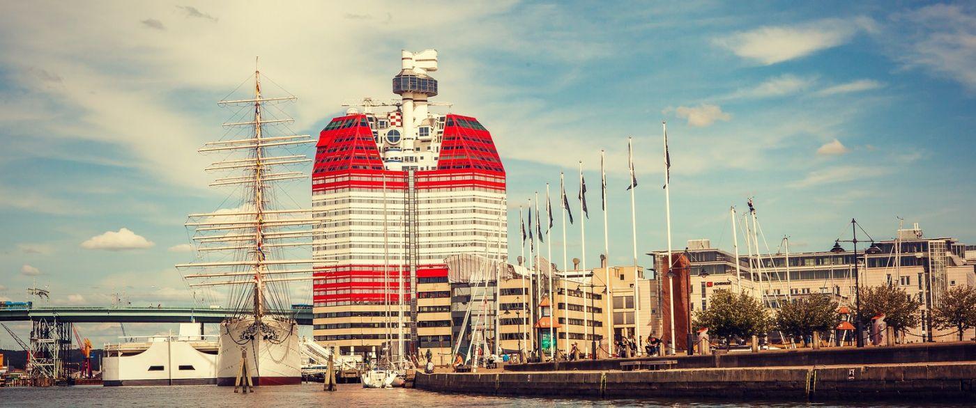 瑞典哥德堡,美女美景一路看_图1-14