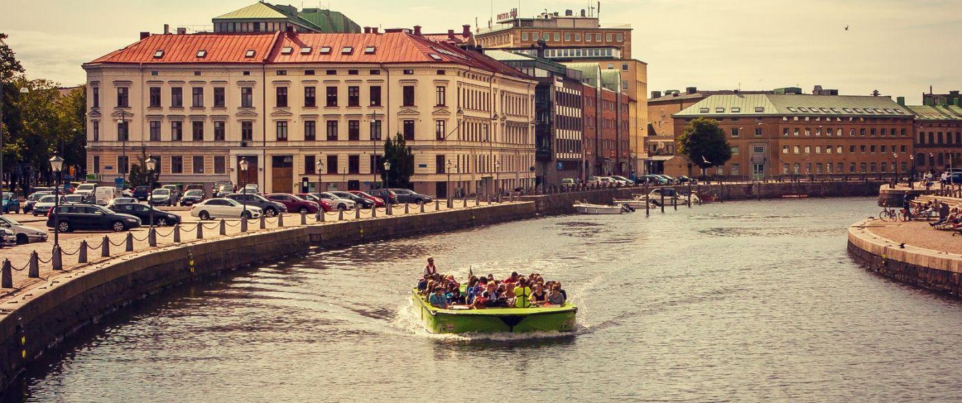 瑞典哥德堡,美女美景一路看_图1-31