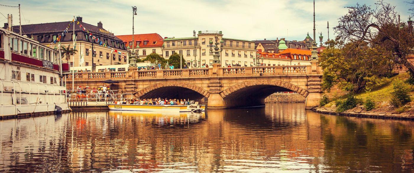 瑞典哥德堡,美女美景一路看_图1-30