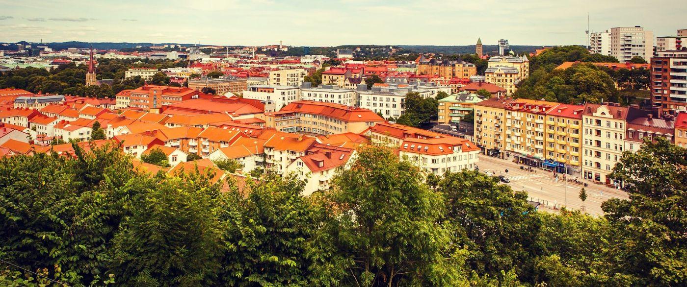 瑞典哥德堡,美女美景一路看_图1-37