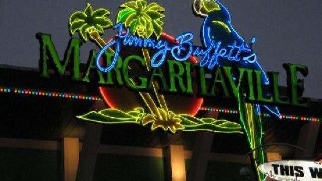 高娓娓︰活力四射的美國搖滾大爺——老牌傳奇歌星JimmyBuffett演唱會 ..._圖1-6