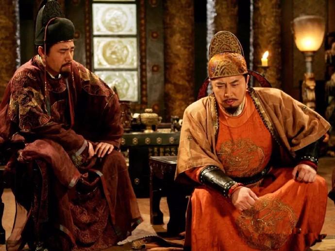 古代帝王选接班人的5个标准!更需要做人简单,做事务实。_图1-1