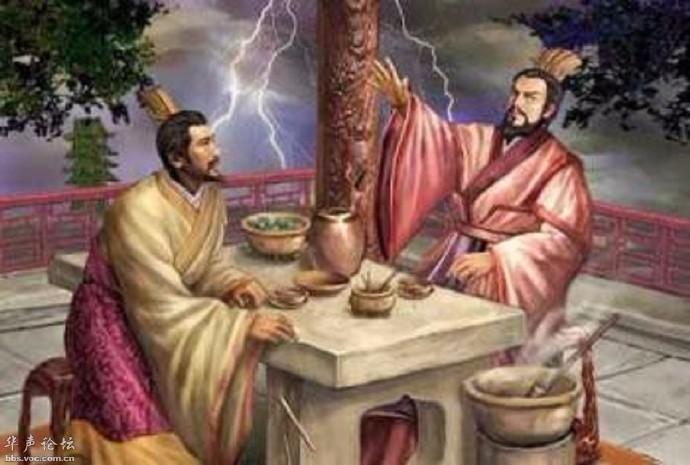 古代帝王选接班人的5个标准!更需要做人简单,做事务实。_图1-2