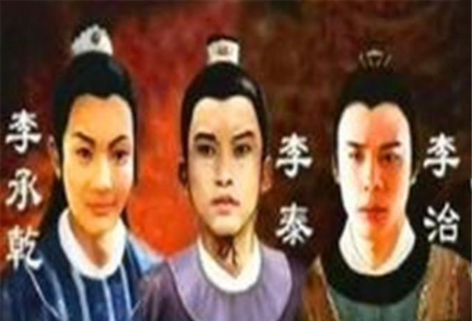 古代帝王选接班人的5个标准!更需要做人简单,做事务实。_图1-5
