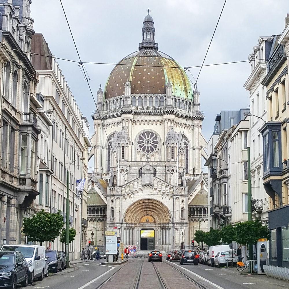 比利时之---布鲁塞尔_图1-12
