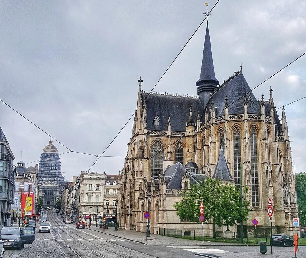 比利时之---布鲁塞尔_图1-19