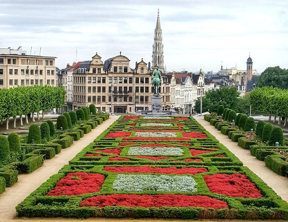 比利时之---布鲁塞尔_图1-20