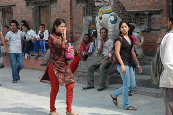 """尼泊尔一妻多夫,丈夫""""轮流""""上岗不尴尬不害羞?不存在争风吃醋? ..._图1-5"""