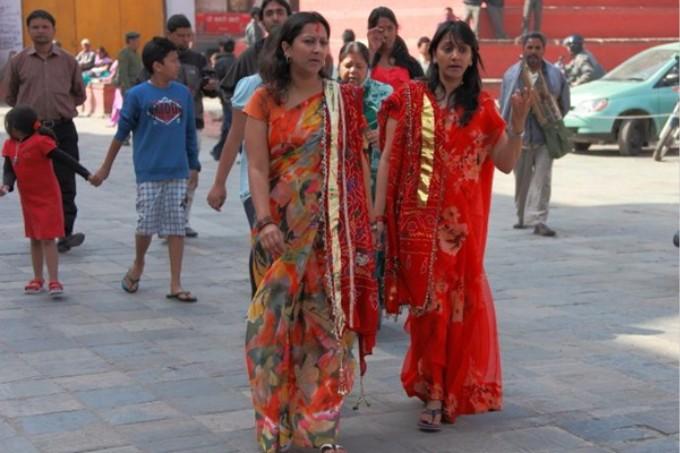 """尼泊尔一妻多夫,丈夫""""轮流""""上岗不尴尬不害羞?不存在争风吃醋? ..._图1-6"""