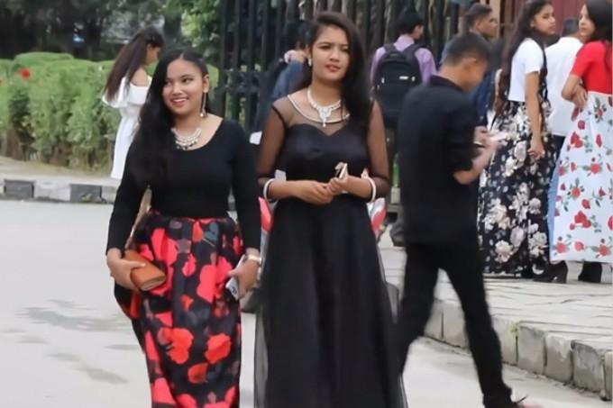 """尼泊尔一妻多夫,丈夫""""轮流""""上岗不尴尬不害羞?不存在争风吃醋? ..._图1-7"""