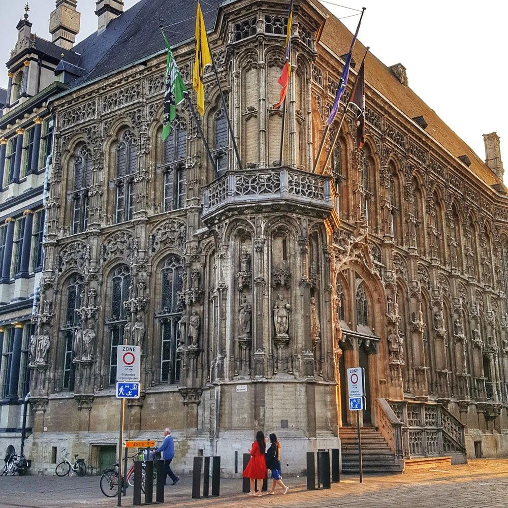 比利时之---根特_图1-9