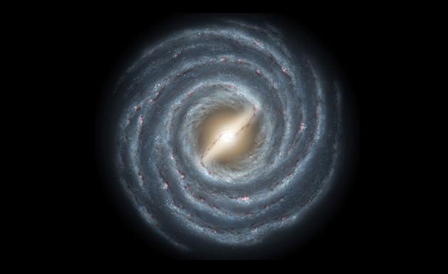 揭秘宇宙的结构与运行_图1-2