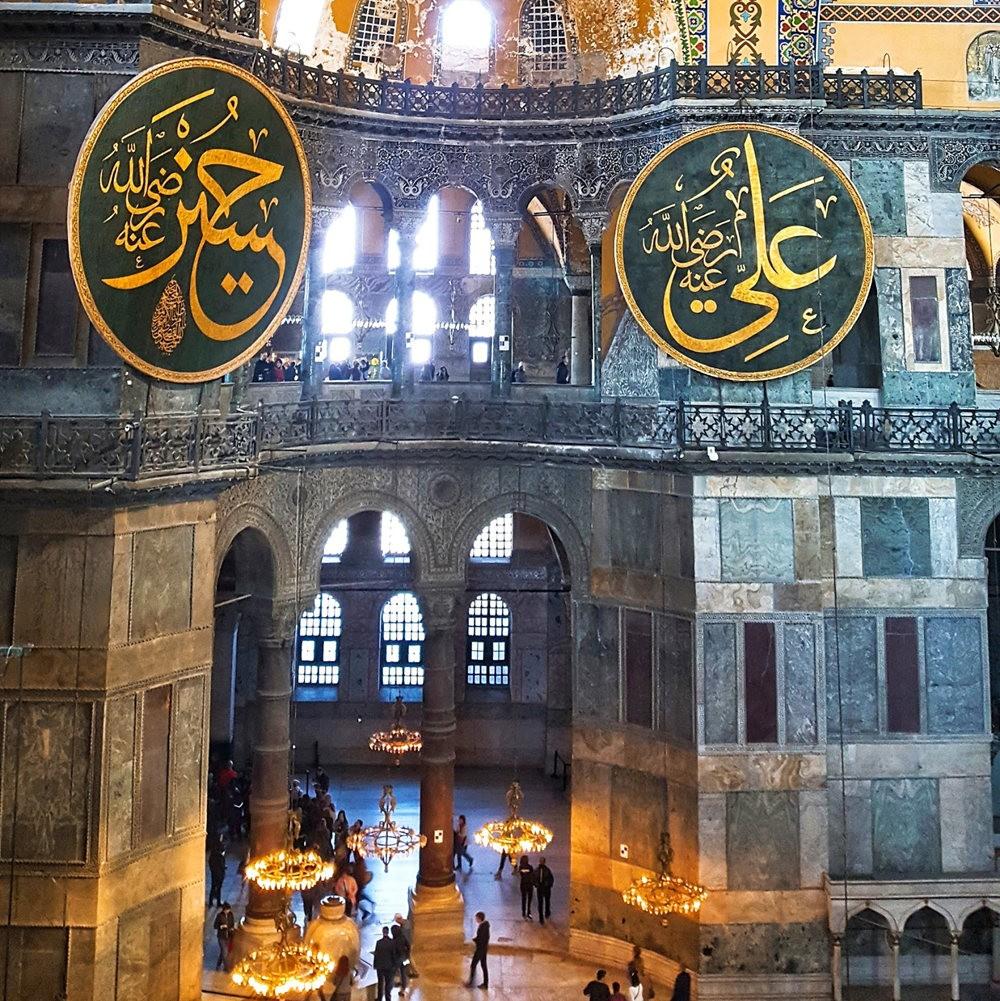 伊斯坦布尔---土耳其之行_图1-2