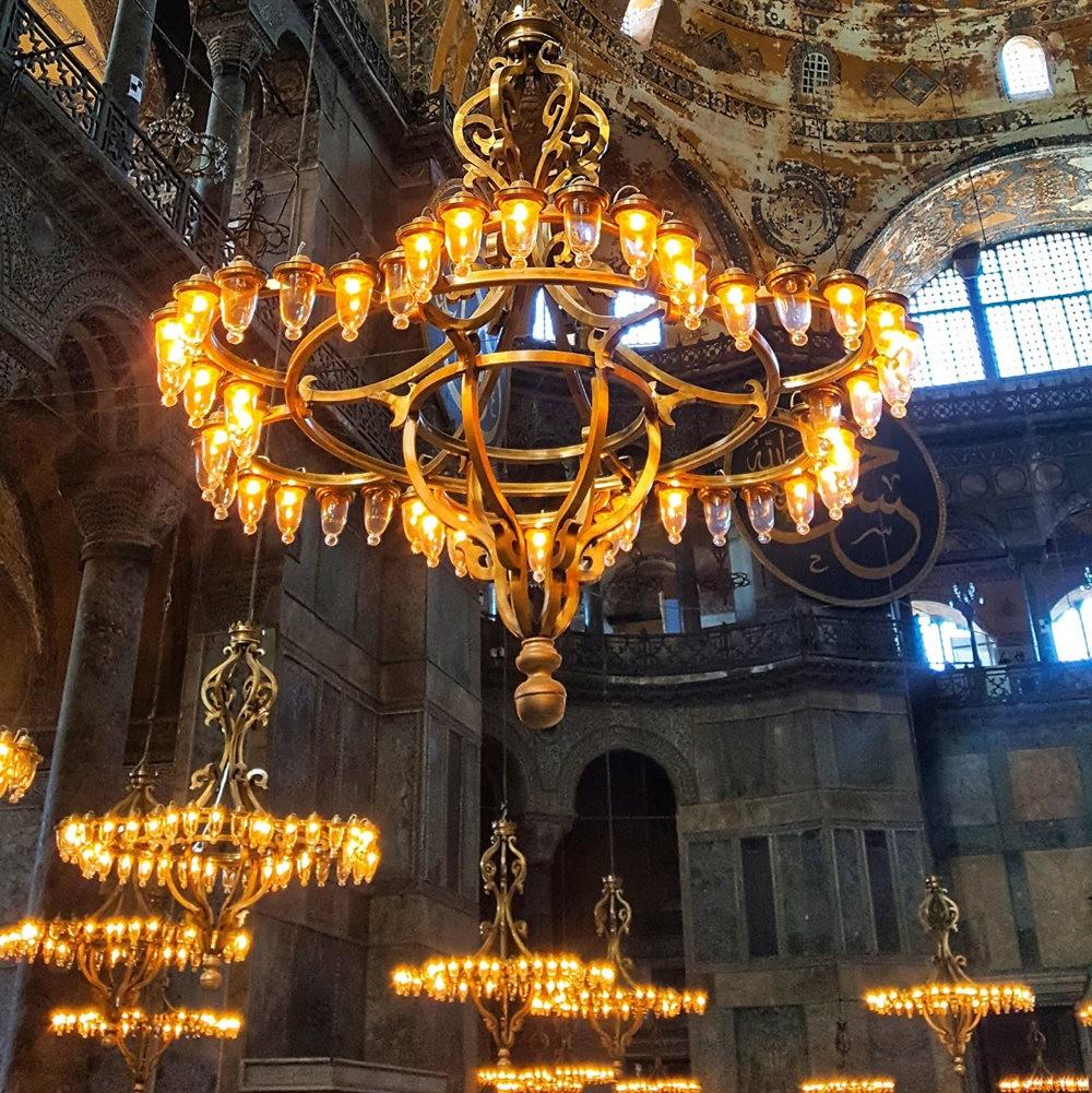 伊斯坦布尔---土耳其之行_图1-3