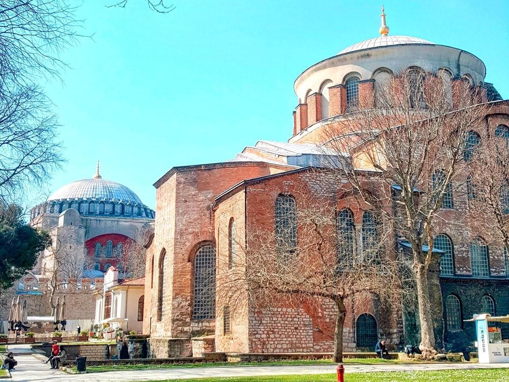 伊斯坦布尔---土耳其之行_图1-5