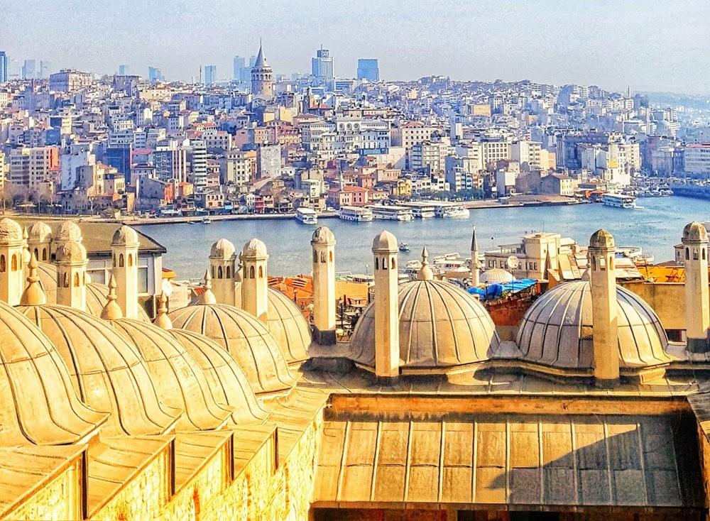 伊斯坦布尔---土耳其之行_图1-11