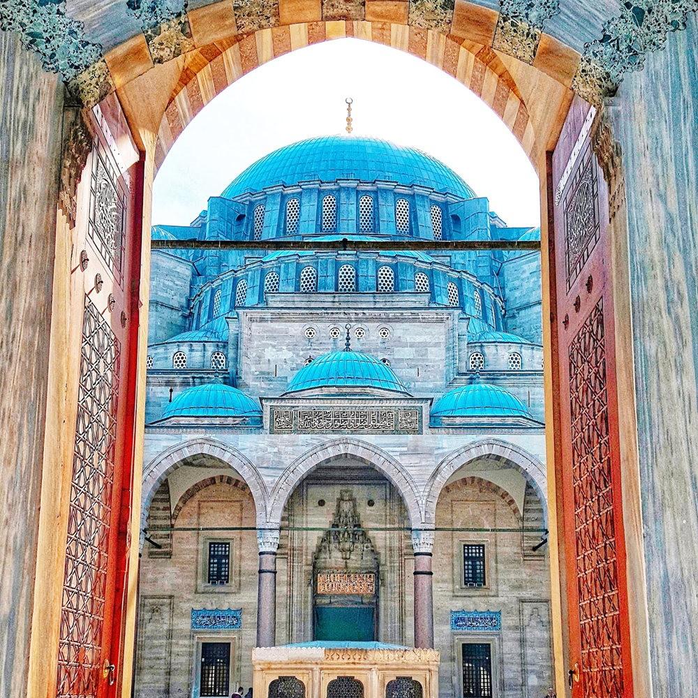 伊斯坦布尔---土耳其之行_图1-12