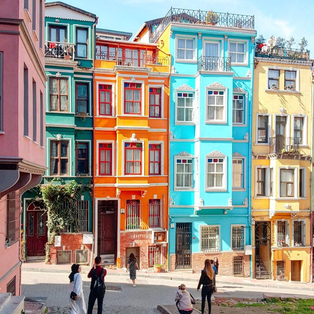 伊斯坦布尔---土耳其之行_图1-15