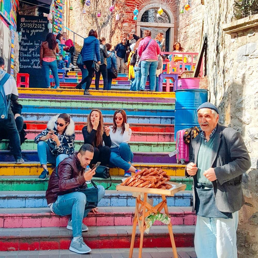 伊斯坦布尔---土耳其之行_图1-16