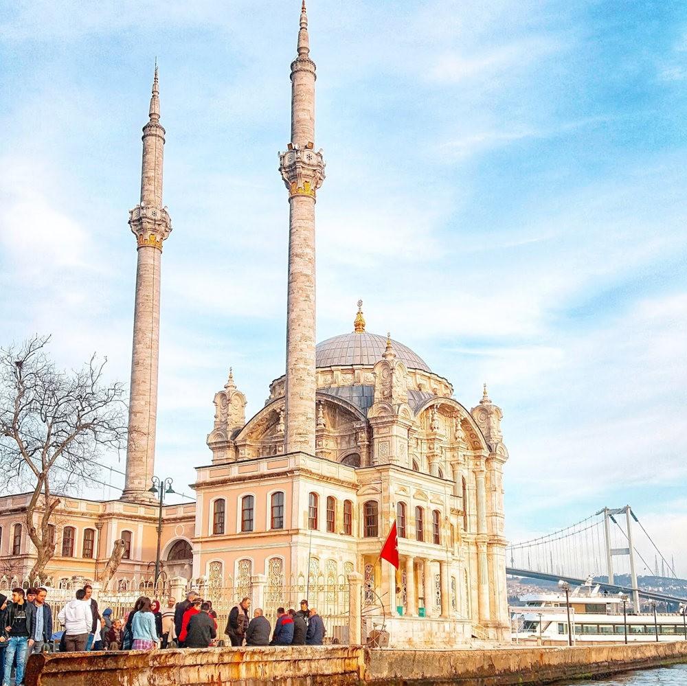 伊斯坦布尔---土耳其之行_图1-19