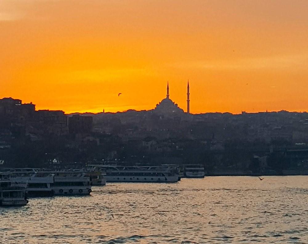 伊斯坦布尔---土耳其之行_图1-20