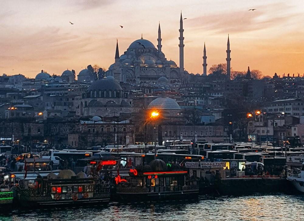 伊斯坦布尔---土耳其之行_图1-21