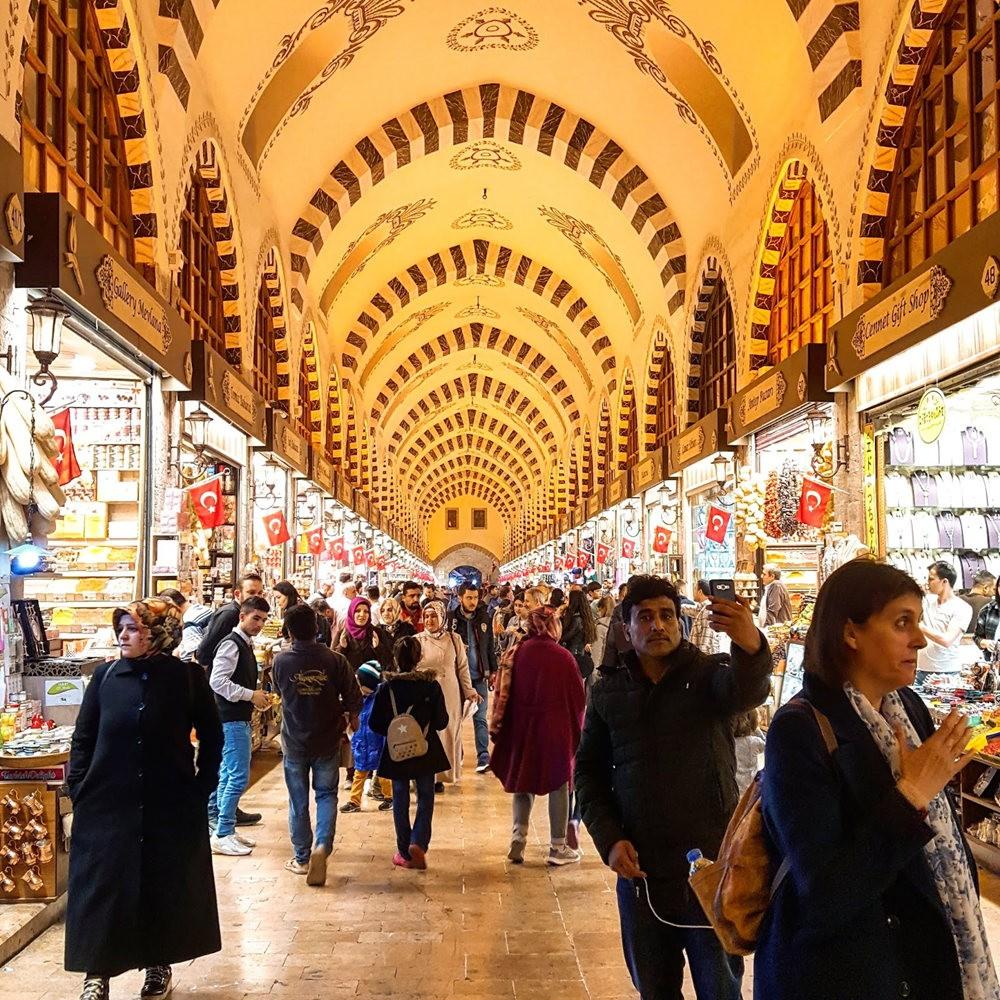 伊斯坦布尔---土耳其之行_图1-22