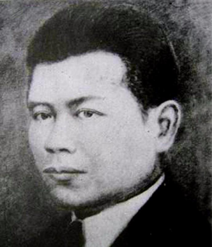 这位红军高级将领王如痴牺牲,过了27年以后,大家才知道他的真实身份 ..._图1-2