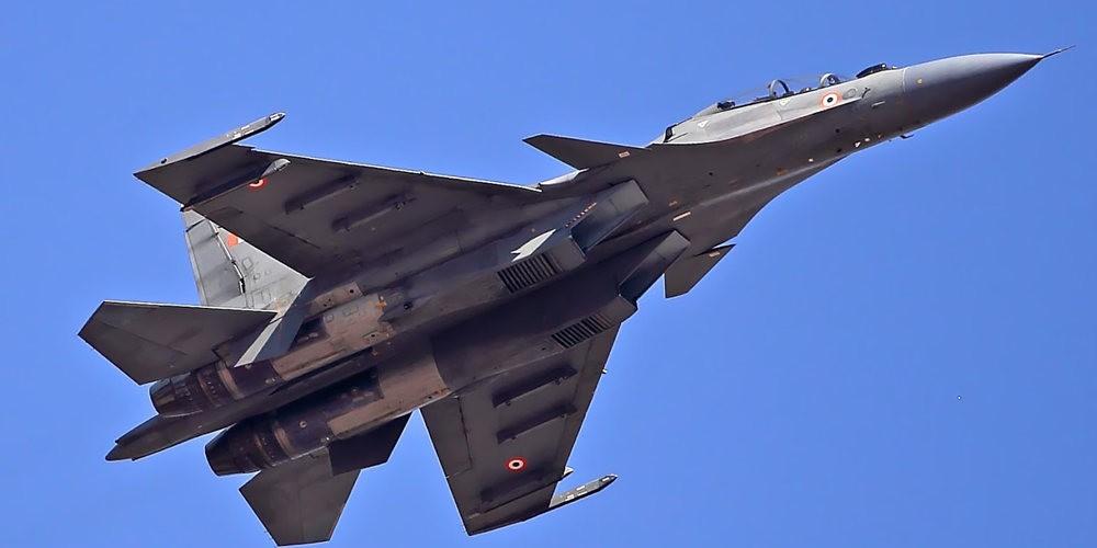 看看印度空军的装备----参观班加罗尔航展_图1-1