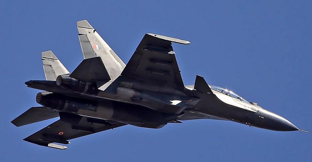看看印度空军的装备----参观班加罗尔航展_图1-2
