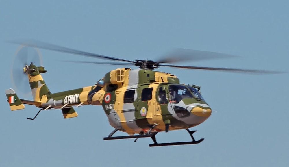 看看印度空军的装备----参观班加罗尔航展_图1-6