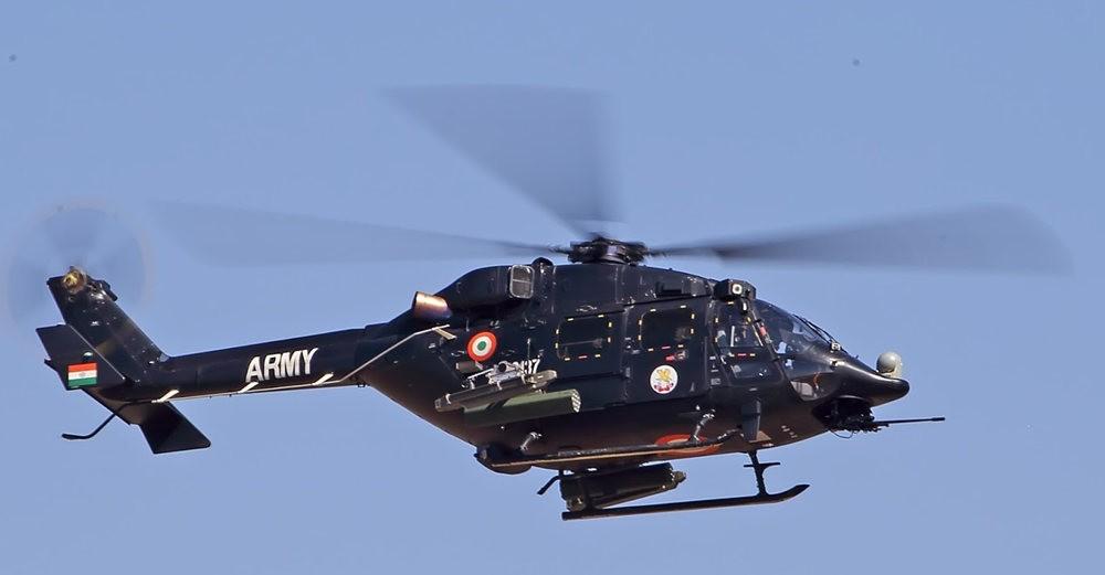 看看印度空军的装备----参观班加罗尔航展_图1-7