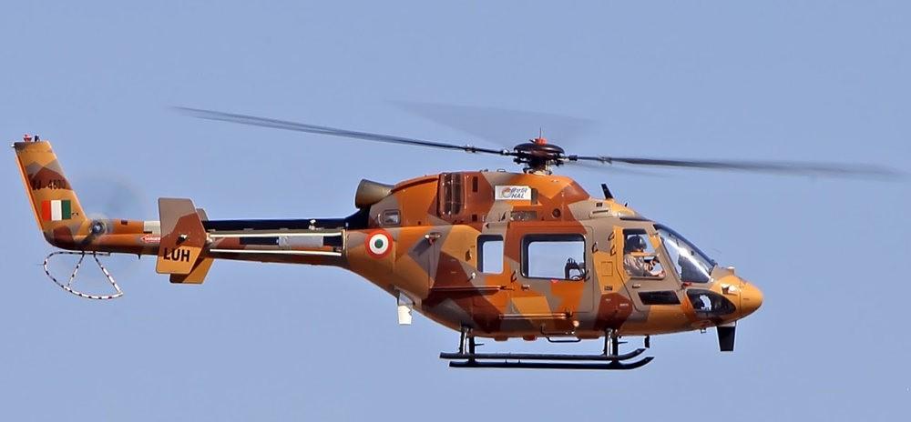 看看印度空军的装备----参观班加罗尔航展_图1-8