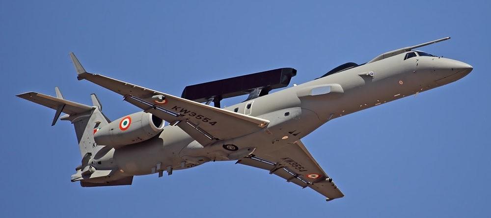 看看印度空军的装备----参观班加罗尔航展_图1-9