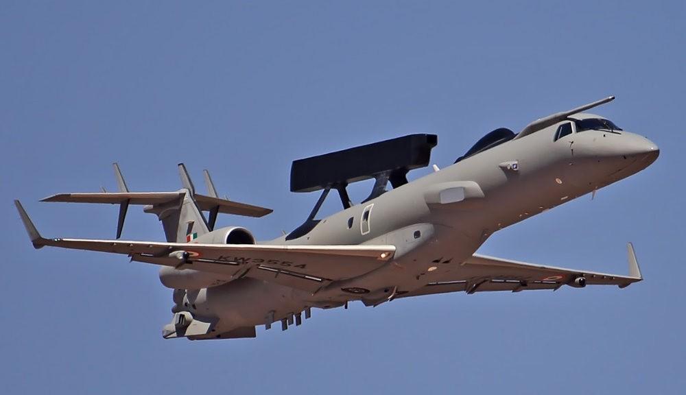 看看印度空军的装备----参观班加罗尔航展_图1-10