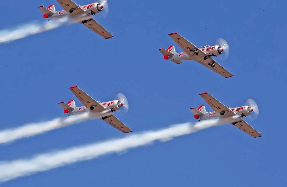 看看印度空军的装备----参观班加罗尔航展_图1-11