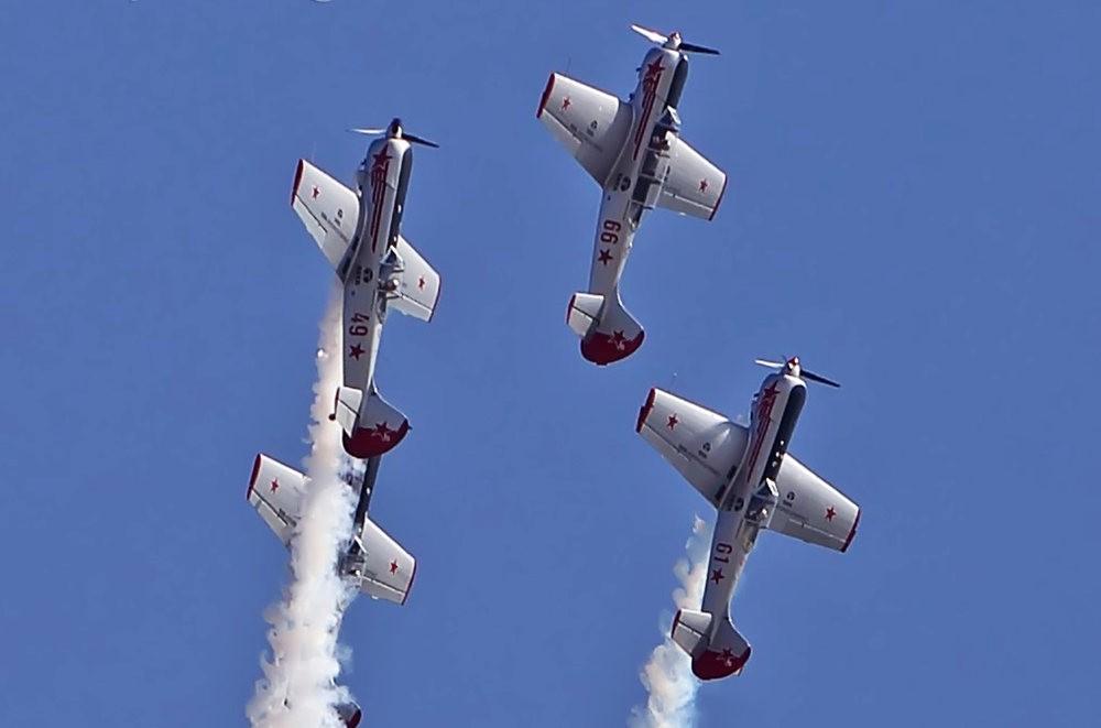 看看印度空军的装备----参观班加罗尔航展_图1-13