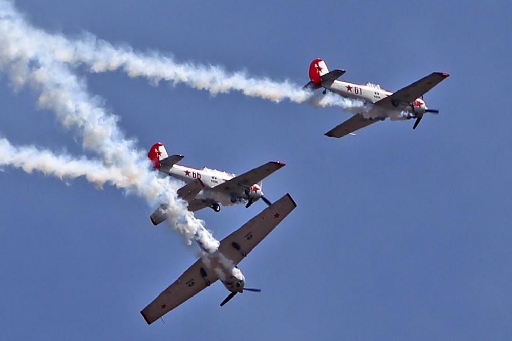 看看印度空军的装备----参观班加罗尔航展_图1-16