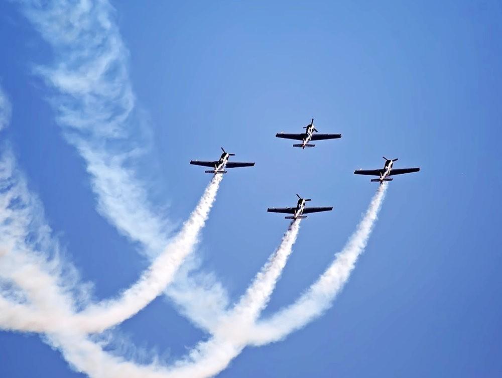 看看印度空军的装备----参观班加罗尔航展_图1-17