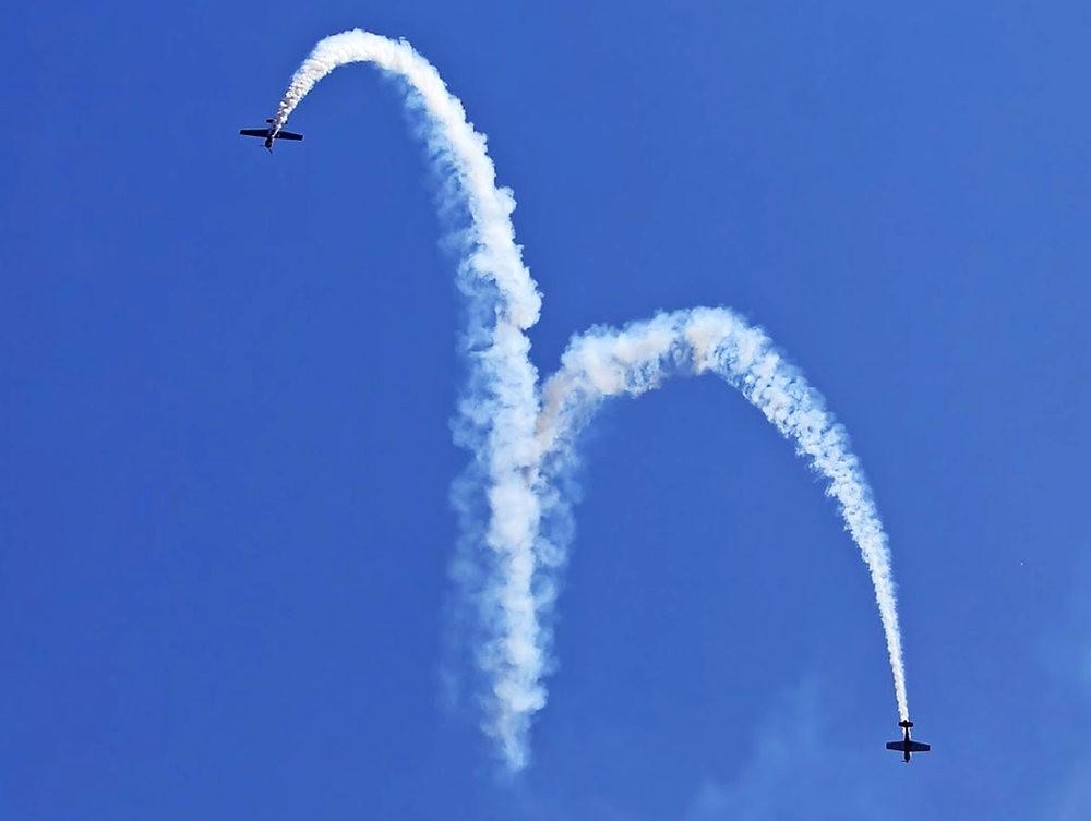 看看印度空军的装备----参观班加罗尔航展_图1-18