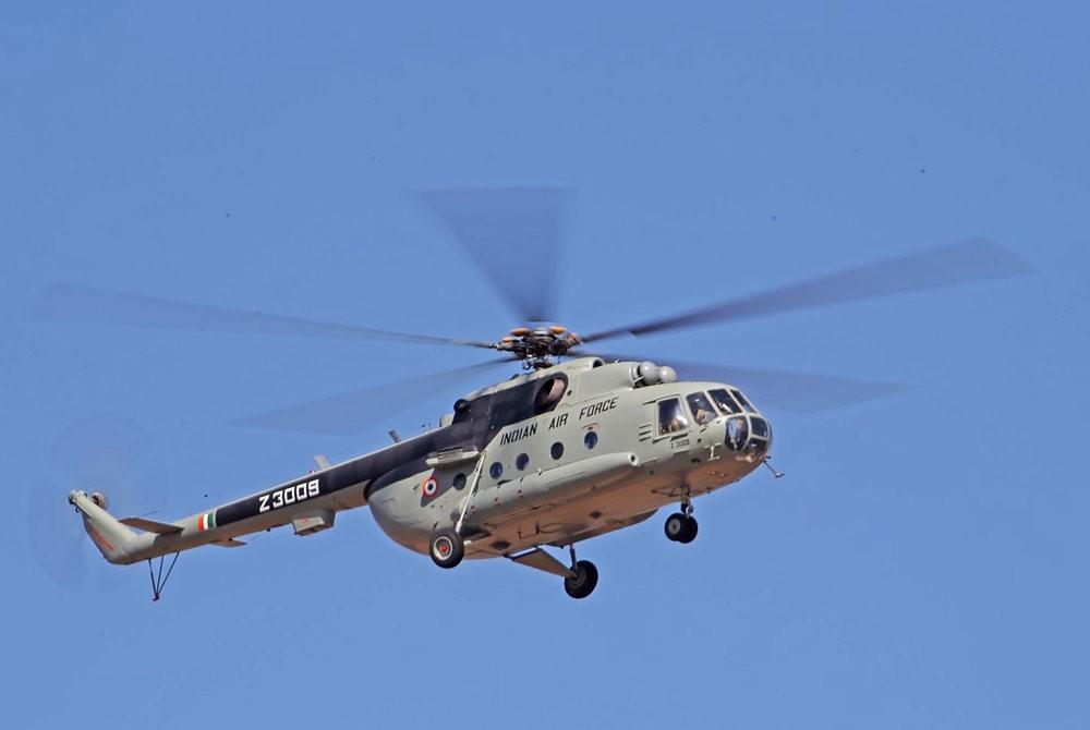 看看印度空军的装备----参观班加罗尔航展_图1-19