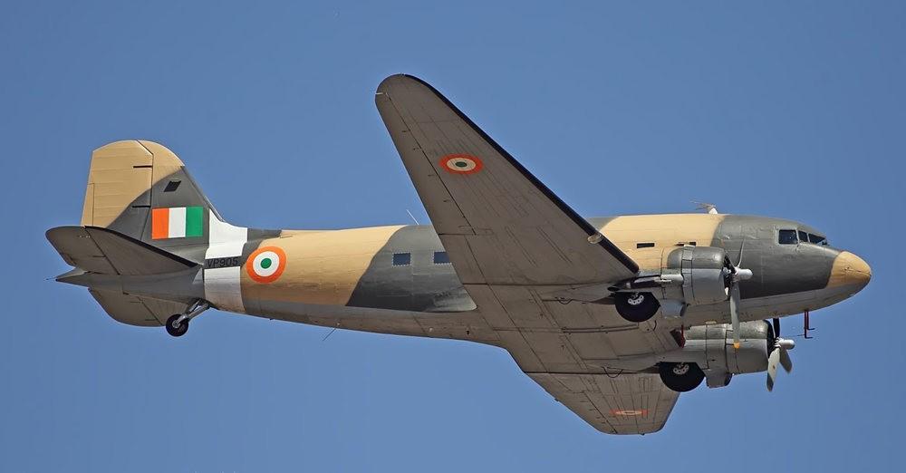 看看印度空军的装备----参观班加罗尔航展_图1-21